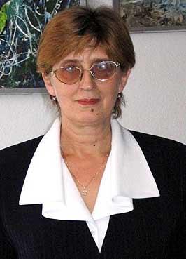 Хандыго Нина Афанасьевна