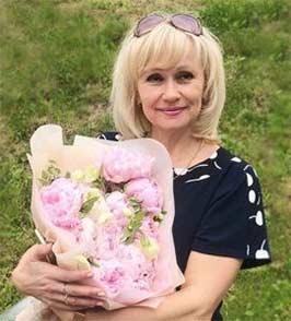Малахова Елена Сергеевна