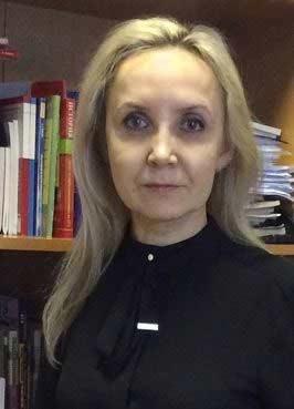 Cухотерина Марина Ивановна